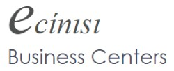 ecinisi business centers logo rejoin