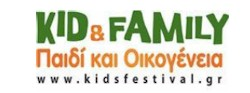 kid family logo