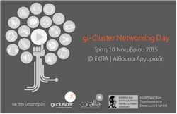 rejoin gi cluster networking day foto