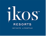 rejoin ikos resorts logo