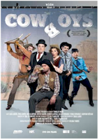 rejoin movie cowboys foto