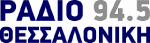 rejoin radio 94 5 thessaloniki mini logo