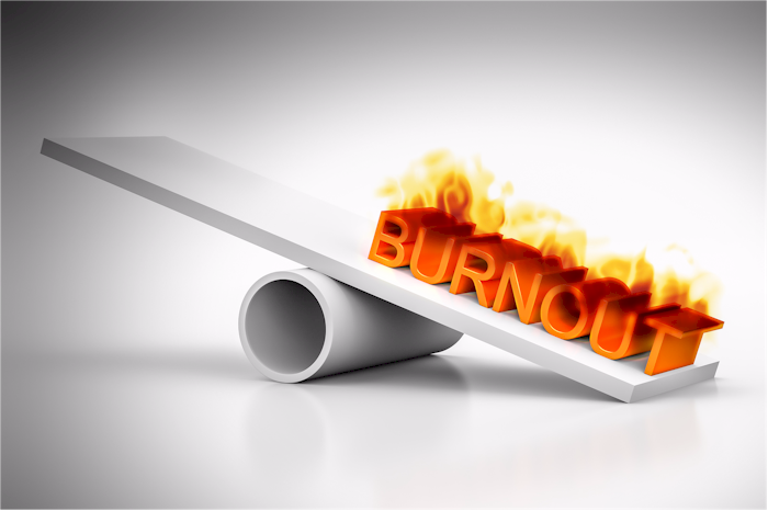 rejoin burnout